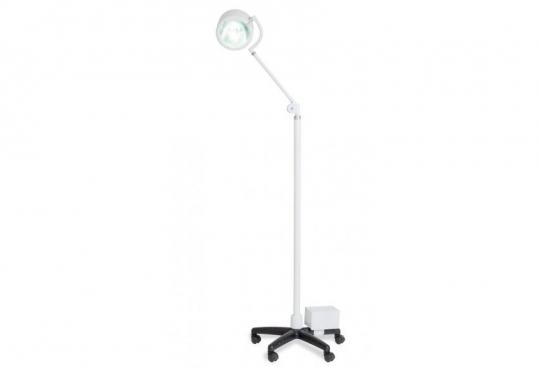 Медицинский диагностический передвижной светильник П-6 Аксима