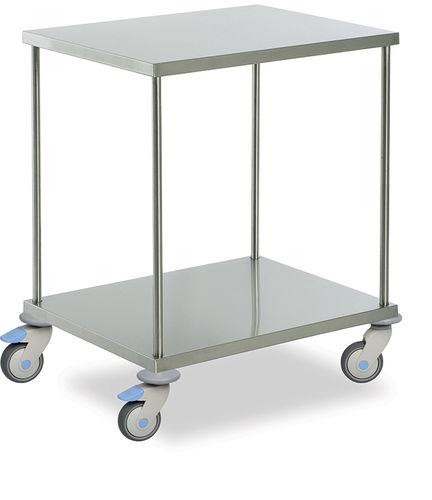 Медицинский инструментальный стол MAM 2120