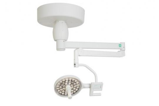 Медицинский одноблочный хирургический светильник Аксима СД 100