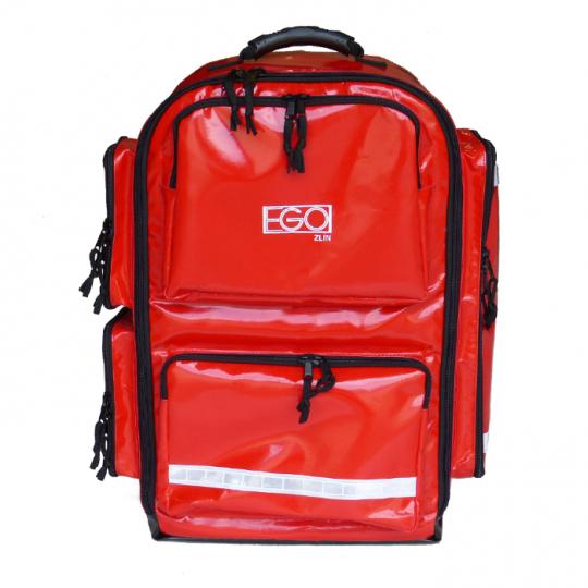 Медицинский чемодан RESCUE EK - 50