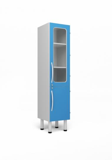 Медицинский шкаф для инструментов 315410