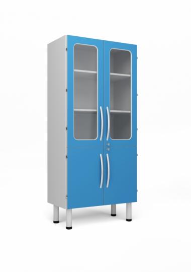 Медицинский шкаф для инструментов 315455