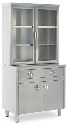 Медицинский шкаф для операционной MAD 2090