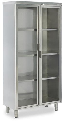 Медицинский шкаф для инструментов и лекарств MID 2080