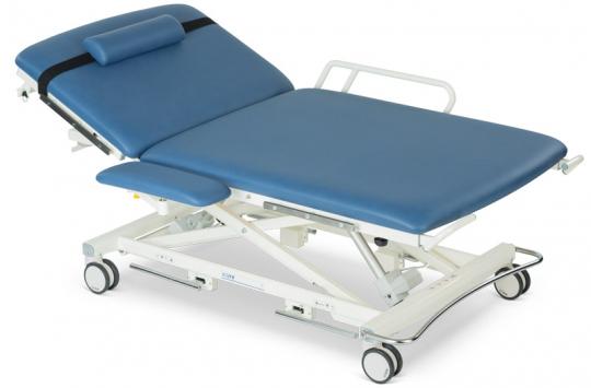 Медицинский смотровой стол 4040XL