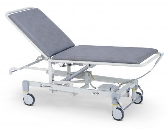 Медицинский стол для осмотра пациентов Merivaara 409