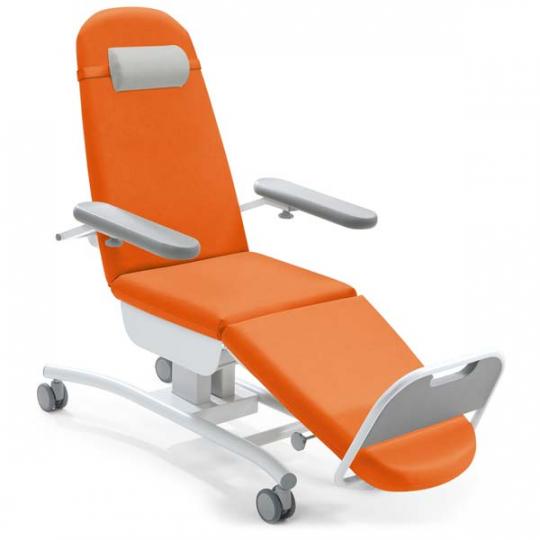 Многофункциональное медицинское диализное кресло SENSA Base A4