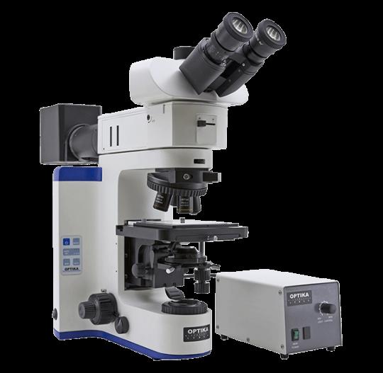 Вертикальный металлургический микроскоп с расширенными возможностями B-1000MET