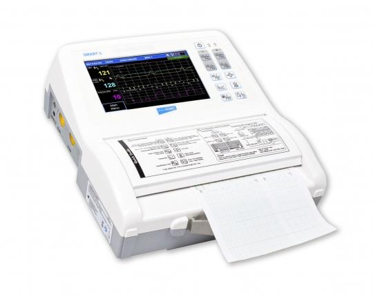 Многофункциональный фетальный монитор Smart 3