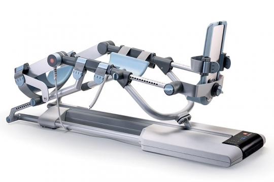 Экономичная модель для коленного и тазобедренного сустава BTL-CPMOTION K EASY