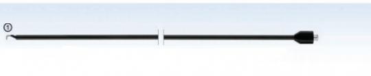 Монополярные электроды для лапароскопии