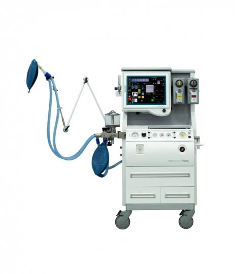 Наркозный аппарат VENAR Libera Screen (AGAS) Chirana
