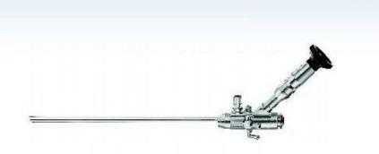 Нефроскопы со встроенным ирригационным каналом