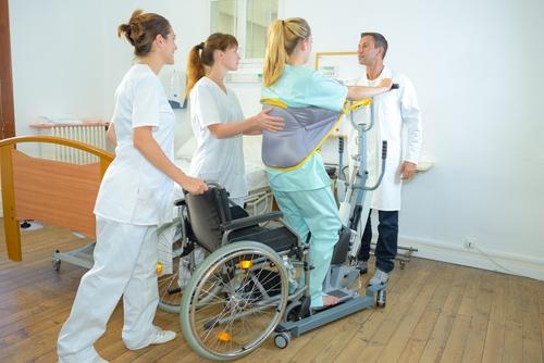 Оборудование для реабилитации