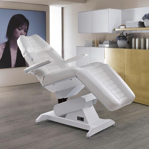 Дерматологическое медицинское кресло для осмотра Lemi 4