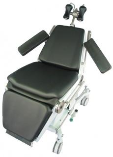Офтальмологические операционные столы и кресла