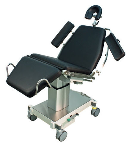 Офтальмологический и оториноларингологический электрический операционный стол SC 500