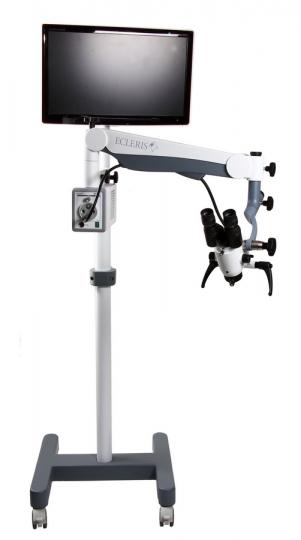 Операционный микроскоп Microstar ОМ-100-F