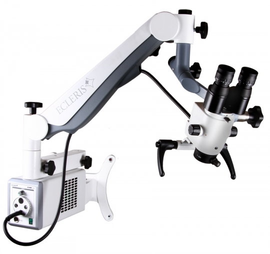 Операционный лор микроскоп Ecleris Microstar ОМ-100-W