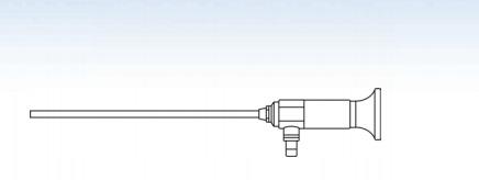 Отоскоп эндоскопический