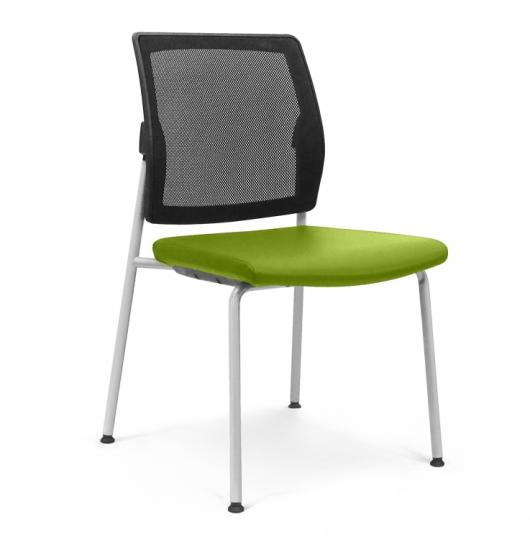 Палатный стул с легкой спинкой 376004