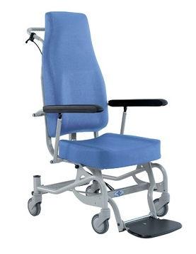 Пассивное инвалидное кресло AP00001 (ELBA)
