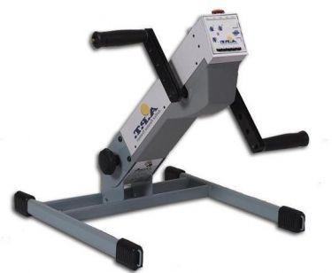 Педальный тренажер руки и ноги / сидячий APT-1