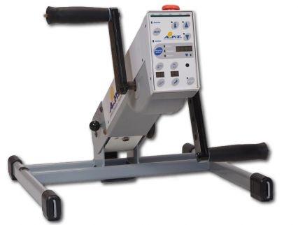 Педальный тренажер руки и ноги / сидячий APT-5