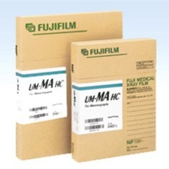 Ортохроматическая пленка для маммографии - UM-MA HC Fujifilm