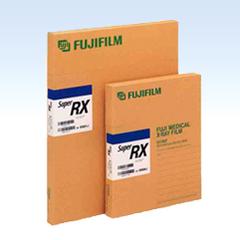 Пленка медицинская Super RX от Fujifilm