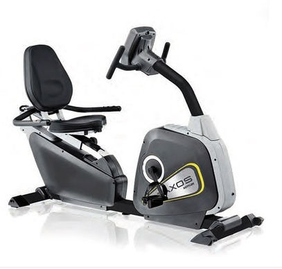 Полулежачий велотренажер 79867 - CYCLETTE CYCLE R