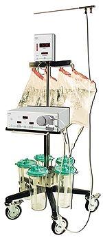 Эндоскопическая помпа для гистероскопии H100/M100