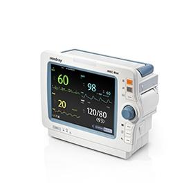 Портативный ветеринарный монитор - iMEC 8Vet