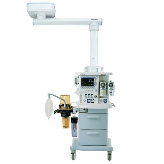 Потолочная медицинская консоль - HyPort 9000