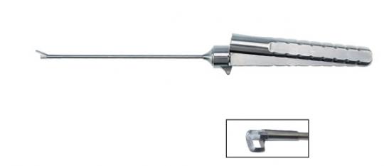 Поворотный инструмент для артроскопии Stella