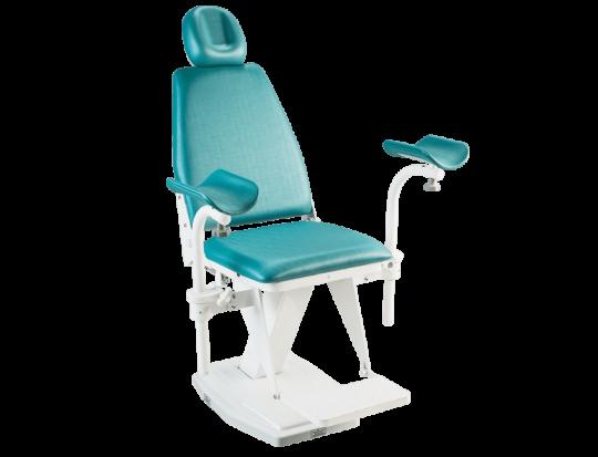 Процедурное донорское кресло
