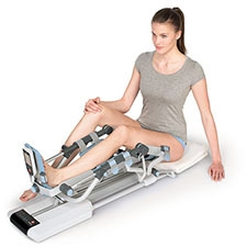 Профессиональная модель для коленного и тазобедренного сустава BTL-CPMOTION K PRO