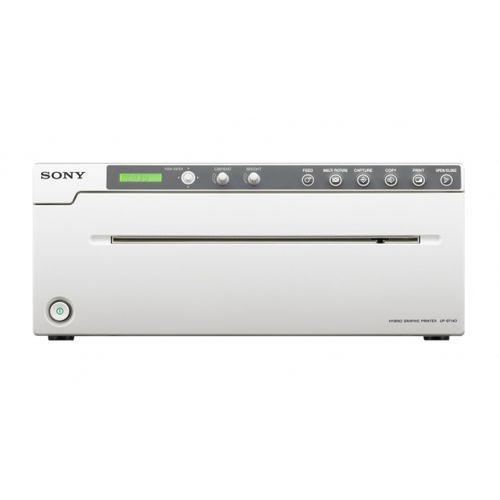 Прямотермический медицинский принтер Sony UP-971AD