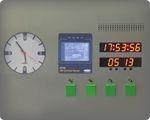 Пульт управления для операционного зала