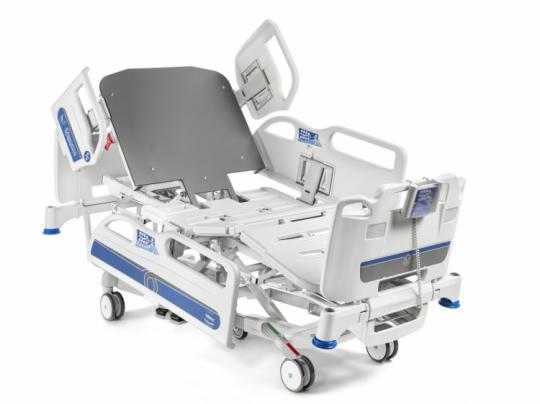 Реанимационная кровать SIGMA Malvestio