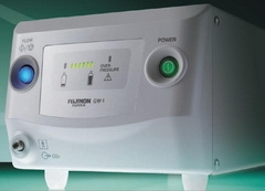 Регулятор давления углекислого газа GW-1 для эндоскопии