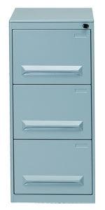 Шкаф для хранения медицинских дел в больнице 21-CL453