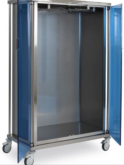 Шкаф для зондов и катетеров