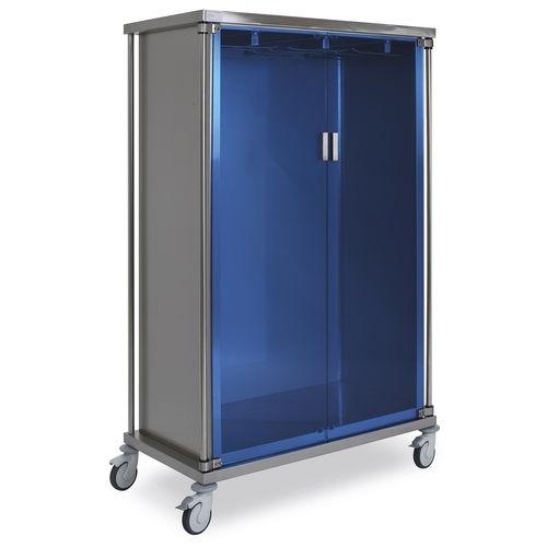 Медицинский шкаф для зондов и катетеров - MKD 7003