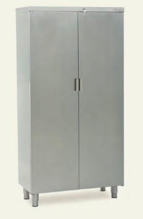 Шкаф медицинский металлический - MMD 2082