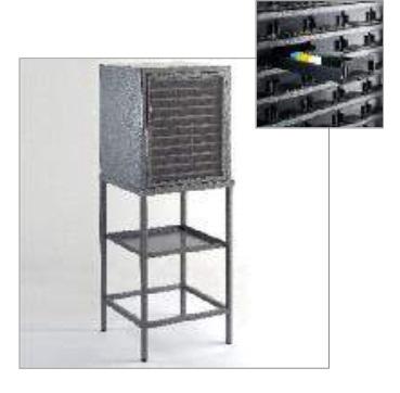 Шкаф - архиватор выдвижной для хранения