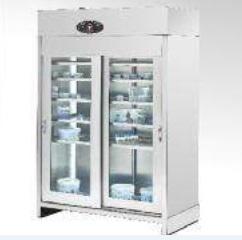 Шкафы для хранения химических веществ