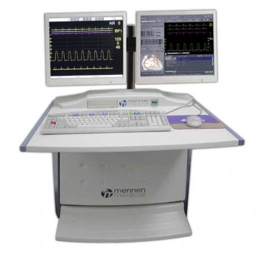 Система инвазивного мониторинга гемодинамики