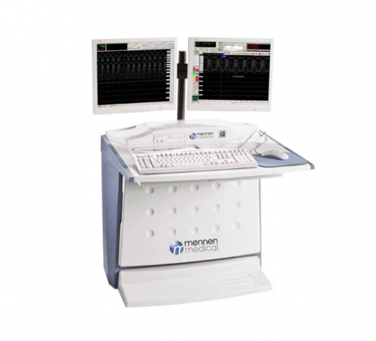 Система электрофизиологического мониторинга EMS-XL