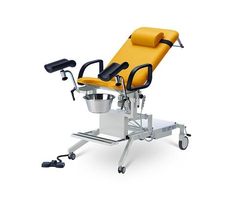 Смотровое гинекологическое кресло Lojer Afia 4060/4062